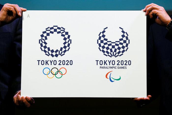 Τέλος στο θρίλερ: Να το έμβλημα των Ολυμπιακών του Τόκιο