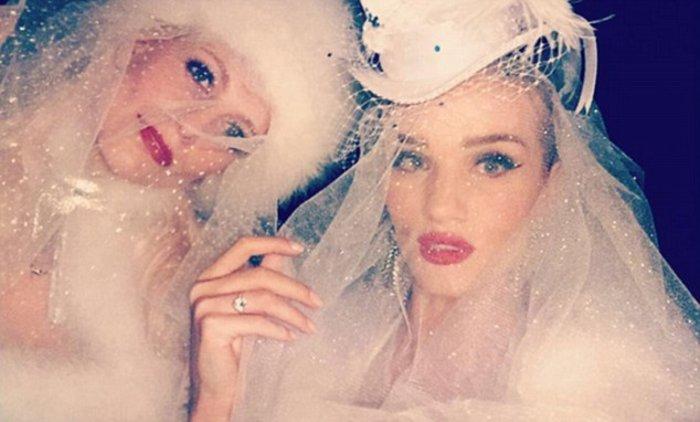Το τρελό πάρτι γενεθλίων της Κέιτ Χάντσον: Εγινε της... νύφης! - εικόνα 3