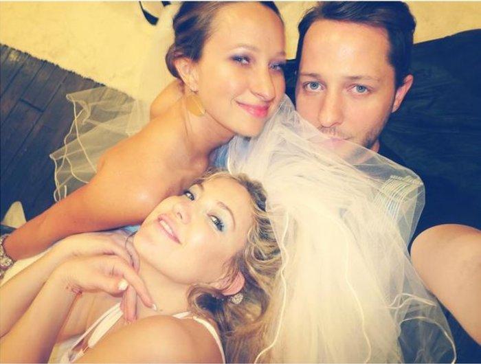 Το τρελό πάρτι γενεθλίων της Κέιτ Χάντσον: Εγινε της... νύφης! - εικόνα 4