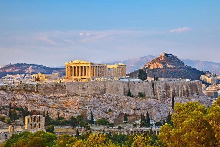 Tripadvisor: Η Αθήνα στους κορυφαίους προορισμούς της Ευρώπης για το 2016