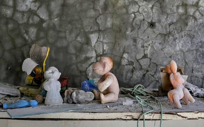 Τσέρνομπιλ: 30 χρόνια μετά τον πυρηνικό εφιάλτη