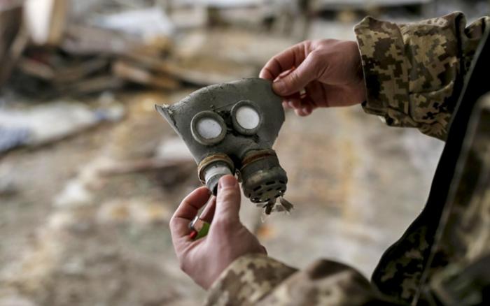 Τσέρνομπιλ: 30 χρόνια μετά τον πυρηνικό εφιάλτη - εικόνα 2