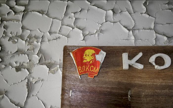 Τσέρνομπιλ: 30 χρόνια μετά τον πυρηνικό εφιάλτη - εικόνα 3