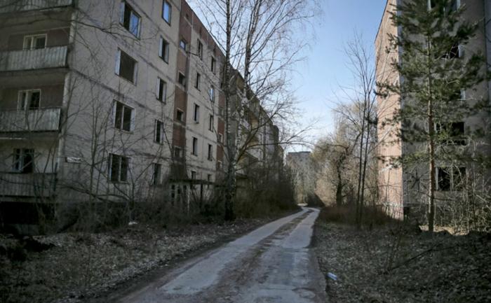 Τσέρνομπιλ: 30 χρόνια μετά τον πυρηνικό εφιάλτη - εικόνα 4