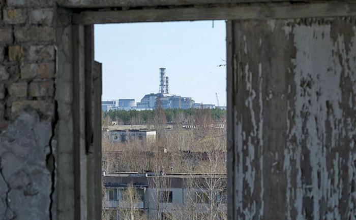 Τσέρνομπιλ: 30 χρόνια μετά τον πυρηνικό εφιάλτη - εικόνα 5