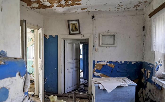 Τσέρνομπιλ: 30 χρόνια μετά τον πυρηνικό εφιάλτη - εικόνα 6