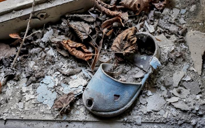 Τσέρνομπιλ: 30 χρόνια μετά τον πυρηνικό εφιάλτη - εικόνα 7