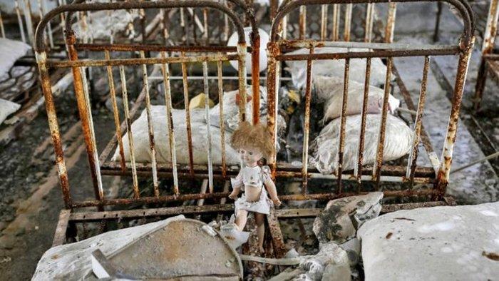 Τσέρνομπιλ: 30 χρόνια μετά τον πυρηνικό εφιάλτη - εικόνα 8