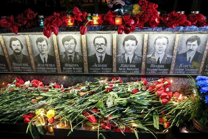 Τσέρνομπιλ: 30 χρόνια μετά τον πυρηνικό εφιάλτη - εικόνα 9