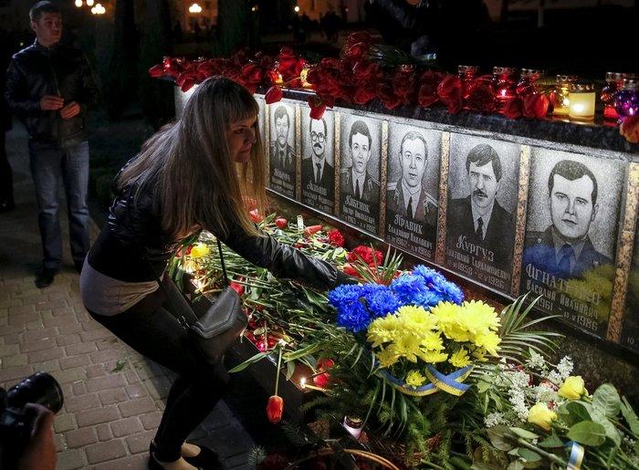 Τσέρνομπιλ: 30 χρόνια μετά τον πυρηνικό εφιάλτη - εικόνα 10