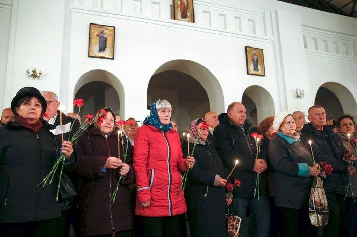 Τσέρνομπιλ: 30 χρόνια μετά τον πυρηνικό εφιάλτη - εικόνα 12