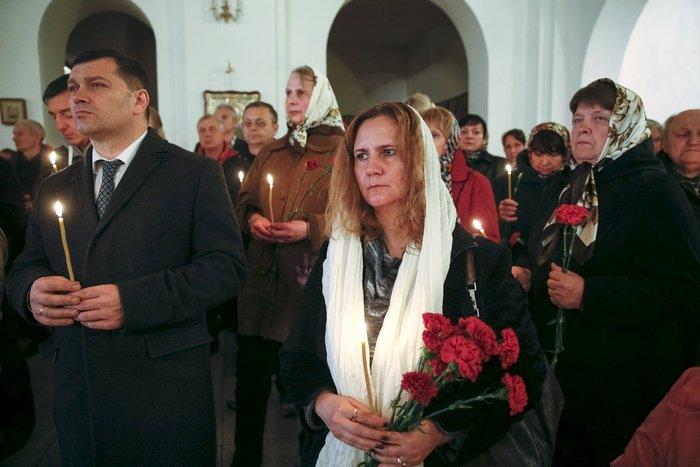 Τσέρνομπιλ: 30 χρόνια μετά τον πυρηνικό εφιάλτη - εικόνα 14