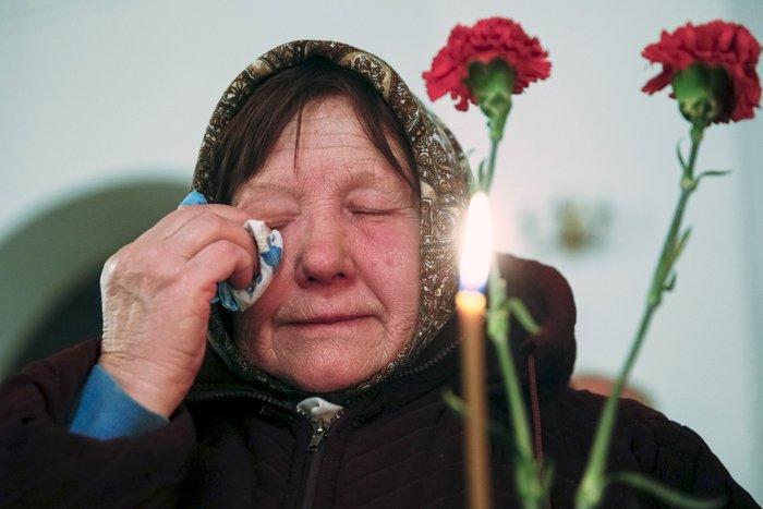 Τσέρνομπιλ: 30 χρόνια μετά τον πυρηνικό εφιάλτη - εικόνα 15