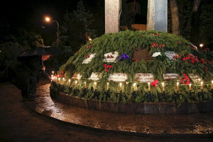 Τσέρνομπιλ: 30 χρόνια μετά τον πυρηνικό εφιάλτη - εικόνα 16