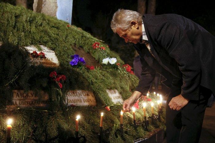 Τσέρνομπιλ: 30 χρόνια μετά τον πυρηνικό εφιάλτη - εικόνα 17