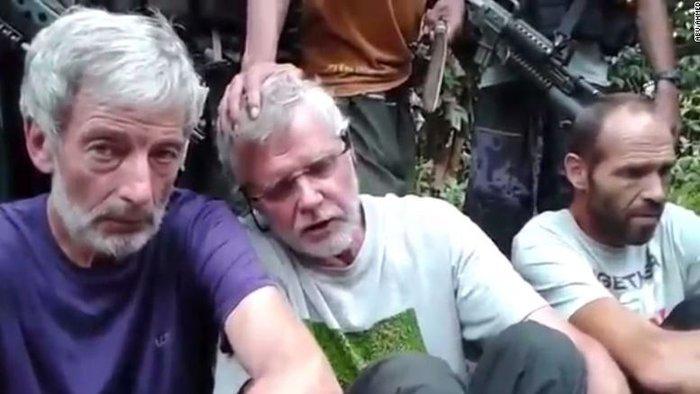 Αποκεφάλισαν τον Καναδό όμηρο στις Φιλιππίνες