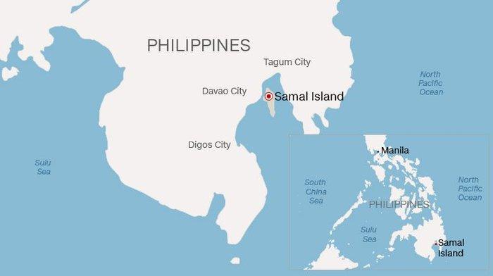 Αποκεφάλισαν τον Καναδό όμηρο στις Φιλιππίνες - εικόνα 3
