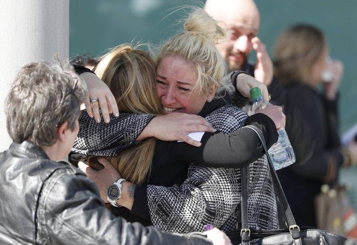 Απόφαση-σταθμός για τα θύματα του Χίλσμπορο-Ελλιπή τα μέτρα ασφαλείας - εικόνα 3