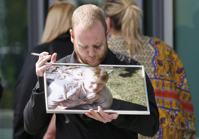 Απόφαση-σταθμός για τα θύματα του Χίλσμπορο-Ελλιπή τα μέτρα ασφαλείας - εικόνα 8