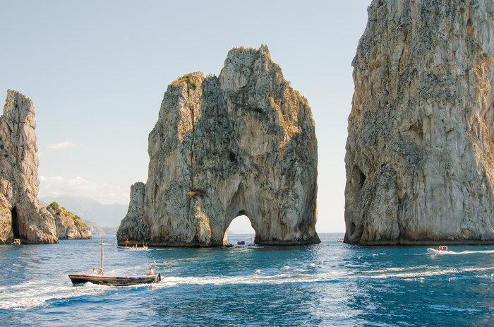 Νο 6: Capri