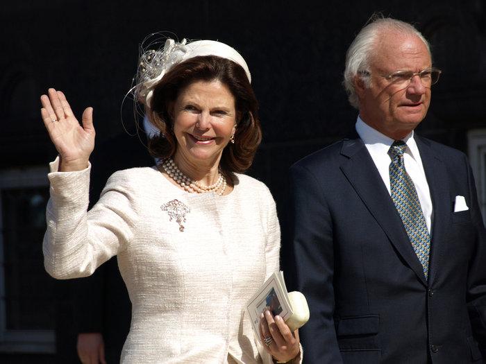 Φόβοι για τρομοκρατική επίθεση στα γενέθλια του Σουηδού Βασιλιά