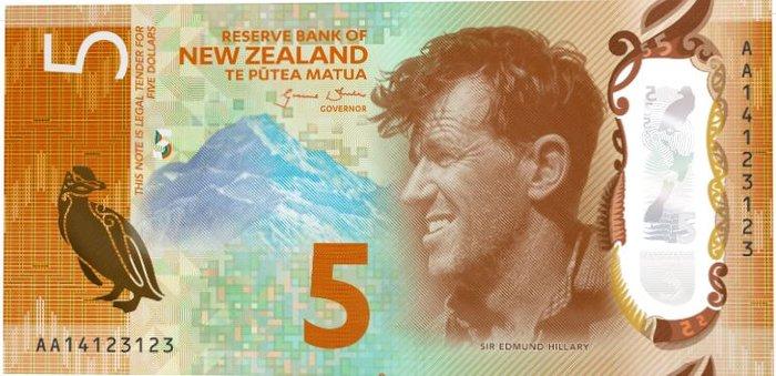 Αυτό είναι το πιο όμορφο χαρτονόμισμα στον κόσμο