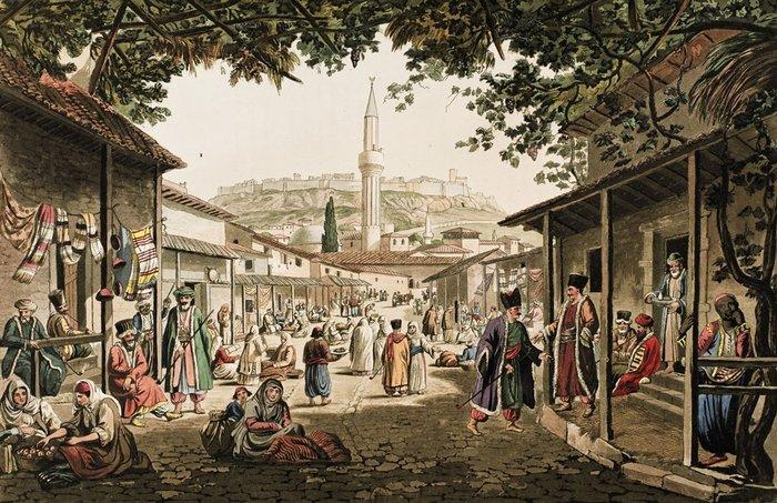 Στο σφυρί πρωτότυπα πορτραίτα Ελλήνων του 19ου αι από τον οίκο Sotheby's