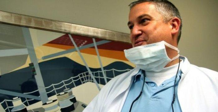 Οκτώ χρόνια κάθειρξη στον οδοντίατρο του τρόμου