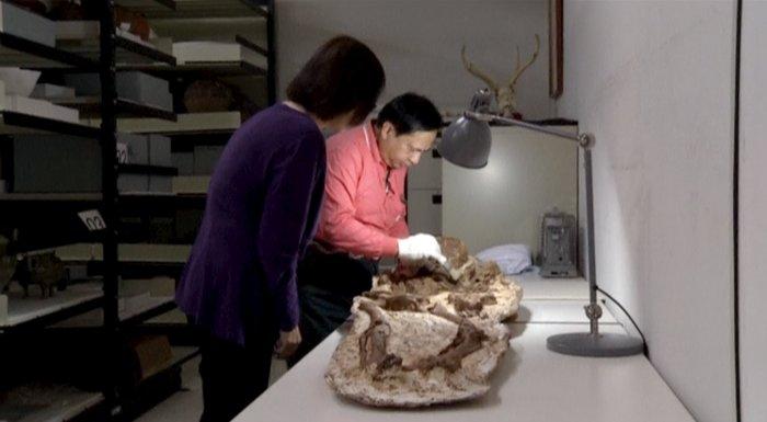 Μητέρα και βρέφος αγκαλιασμένοι εδώ και 4.800 χρόνια - εικόνα 2