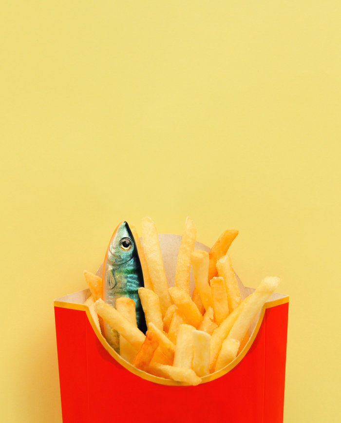 Τελικά είμαστε ότι τρώμε ή ότι σκεφτόμαστε; Μάθαμε την απάντηση