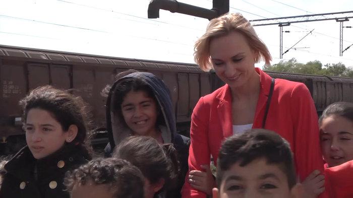 Μια Κάρμεν αφιερωμένη στους πρόσφυγες - εικόνα 4