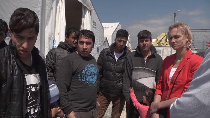 Μια Κάρμεν αφιερωμένη στους πρόσφυγες - εικόνα 2