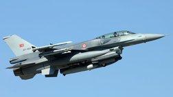 Τουρκικά F-16 έκαναν υπερπτήση στη Ρω ενώ βρισκόταν εκεί ο αρχηγός ΓΕΕΘΑ