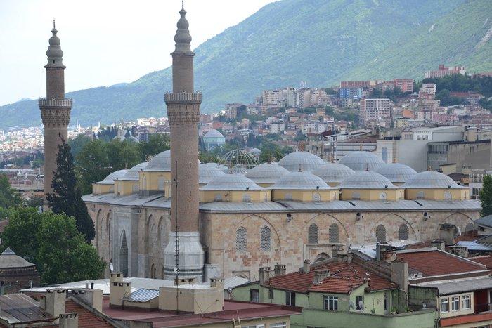Ισχυρή έκρηξη σε τζαμί στην Τουρκία - εικόνα 2