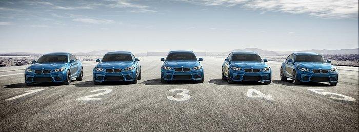 Μπορείς να βρεις σε πια BMW M2 coupe είναι η Gigi Hadid;
