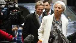 To ΔΝΤ δεν κάνει πίσω: Μεγάλες οι διαφορές με την Αθήνα