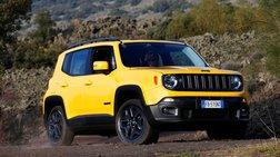 Το αγαπημένο crossover της αγοράς οδηγεί την Jeep σε ρεκόρ πωλήσεων!
