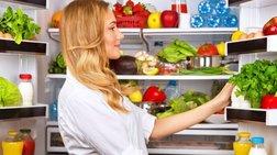 10 «δηλητηριώδη» λάθη στο ψυγείο μας