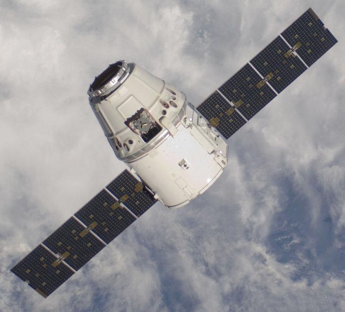 Σε δύο χρόνια η πρώτη ιδιωτική αποστολή στον Αρη από την SpaceX - εικόνα 2