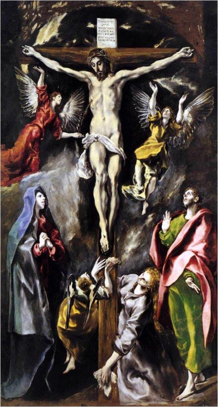 Μεγάλη Παρασκευή :Το μεγάλο πένθος της Χριστιανοσύνης - εικόνα 5