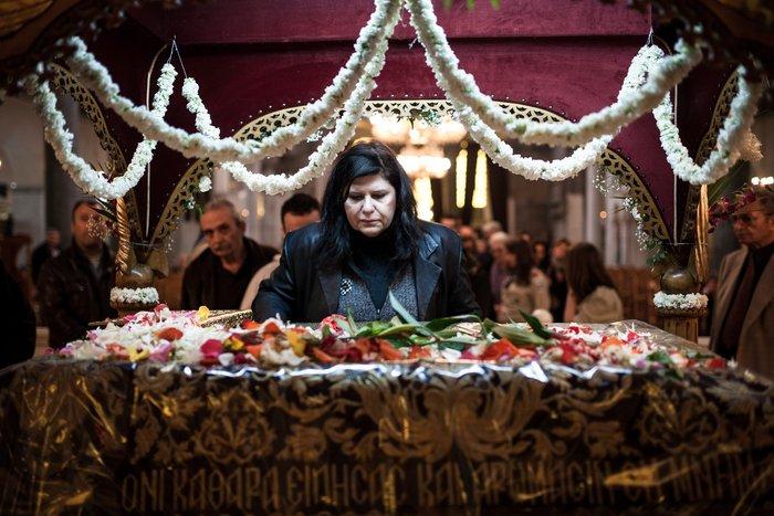 Μεγάλη Παρασκευή :Το μεγάλο πένθος της Χριστιανοσύνης - εικόνα 6