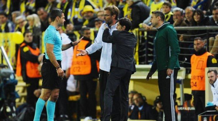 Προβάδισμα Σεβίλλης & Βιγιαρεάλ στο Europa League - εικόνα 2