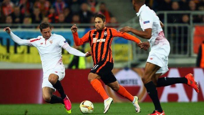 Προβάδισμα Σεβίλλης & Βιγιαρεάλ στο Europa League - εικόνα 3