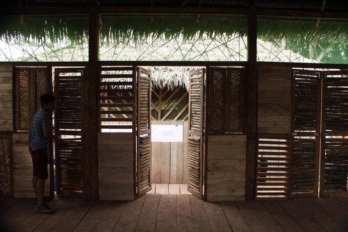 Μεταμορφώνοντας τη ζούγκλα του Αμαζόνιου - εικόνα 2