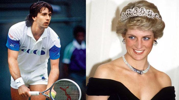 Σερβος διάσημος τενίστας: Είχα δεσμό με τη Νταϊάνα ενώ ήταν παντρεμένη - εικόνα 3