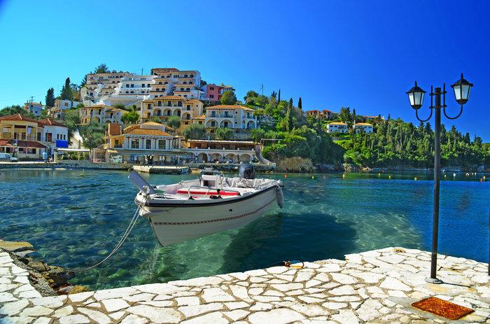 Πάργα - Σύβοτα: Η «Καραϊβική της Μεσογείου» [Εικόνες] - εικόνα 2