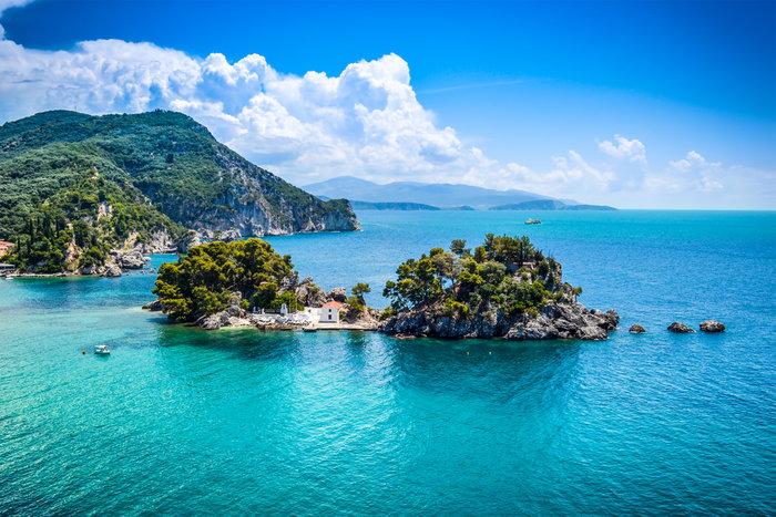 Πάργα - Σύβοτα: Η «Καραϊβική της Μεσογείου» [Εικόνες] - εικόνα 3
