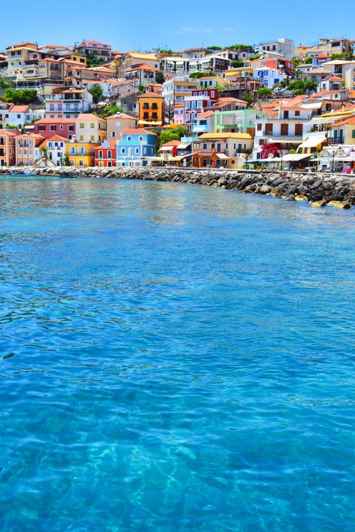 Πάργα - Σύβοτα: Η «Καραϊβική της Μεσογείου» [Εικόνες] - εικόνα 4