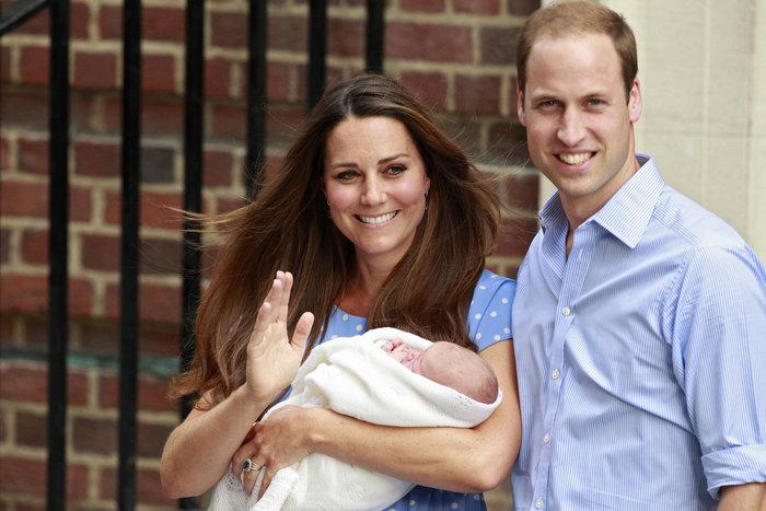 Σαν σήμερα 5 χρόνια πριν: Ο παραμυθένιος βασιλικός γάμος Γουίλιαμ - Κέιτ - εικόνα 7