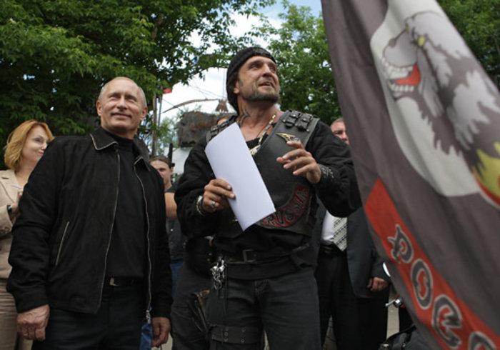 Κόντρα Ρωσίας-Πολωνίας για τους μηχανόβιους φίλους του Πούτιν - εικόνα 2